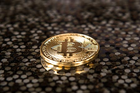 cyptocurrency Bitcoin