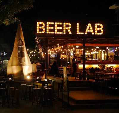 The Beer Lab Chiang Mai