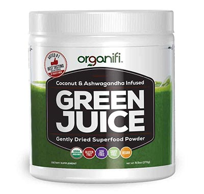 Organify Green Juice