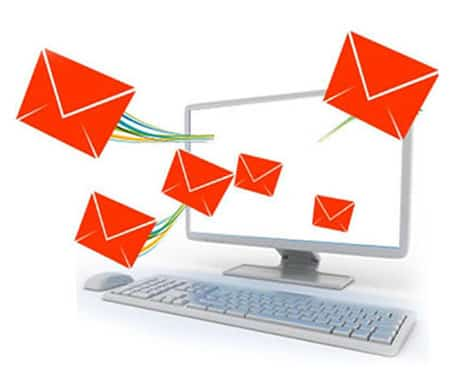 Email campaigns delivered