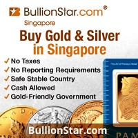 Buy physical Gold and Silver with Bullion Star