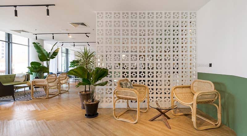 Common Ground Co Working Office Spaces