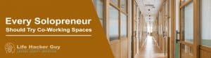 common Ground Coworking Space