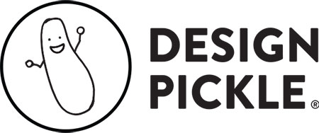 Design Pickle logo