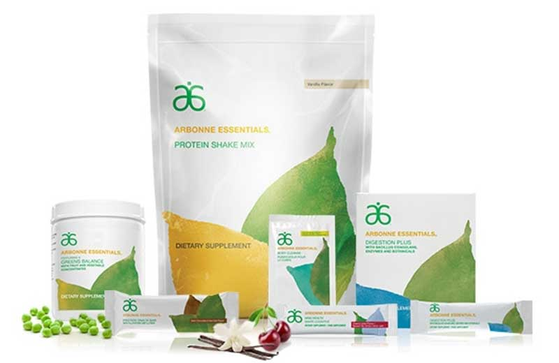 Arbonne Greens Balance Review - Should You Buy This Powder
