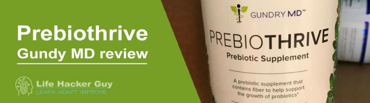 PreBioThrive Review