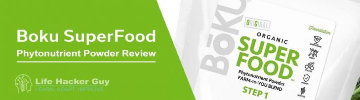 Boku Superfood review