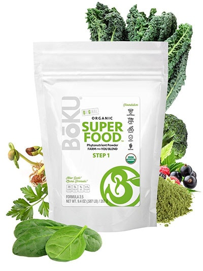 Boku Superfood
