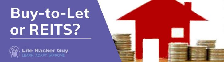 Buy-to-let or REITS