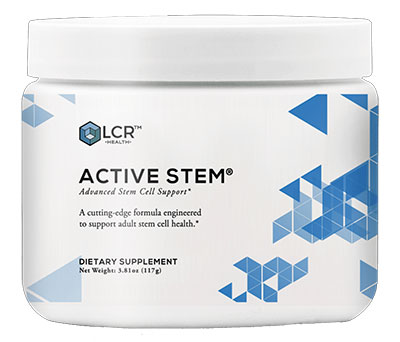 LCR Health Active Stem Review