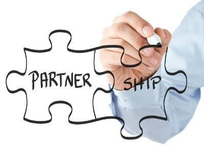 Partnerships in business