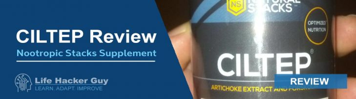CILTEP Review