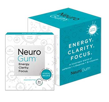 My neurogum review