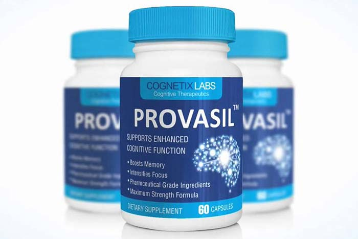 Provasil supplement review