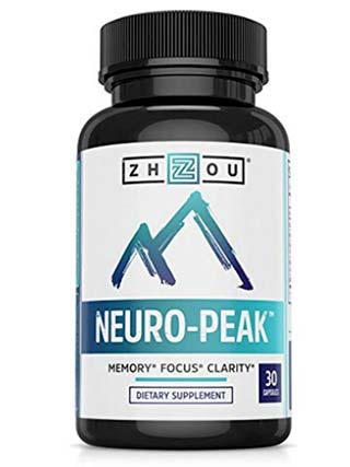 Neuro Peak review