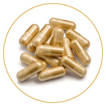 Nootroo gold Pills