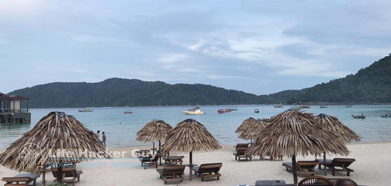 Perhentian Islands holiday