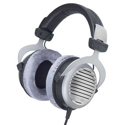 Beyerdynamic DT-990 Pro-250-ohm Studio Headphones